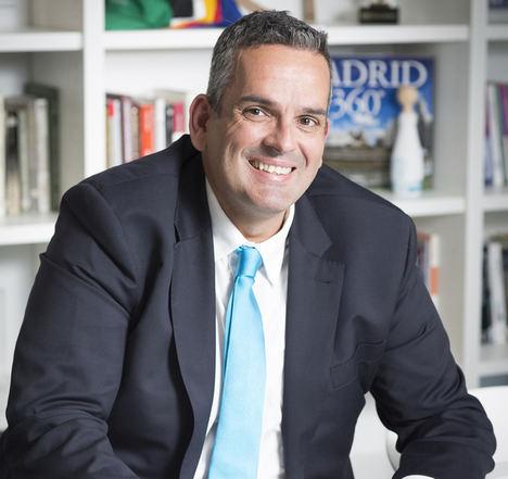 Alfredo Millán, director de Servicios EFQM del Club Excelencia en Gestión.