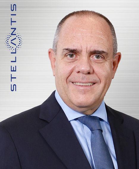Alfredo Vila, Stellantis.