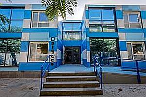 Algeco renueva las instalaciones del IES La Patacona