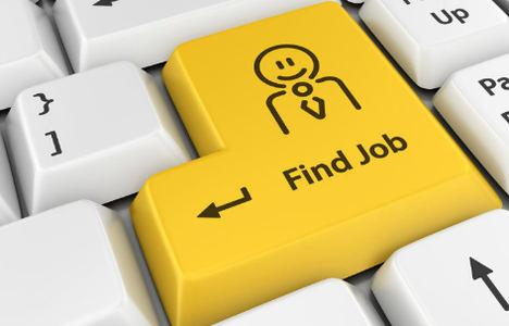 Algunos consejos para encontrar trabajo sin morir en el intento