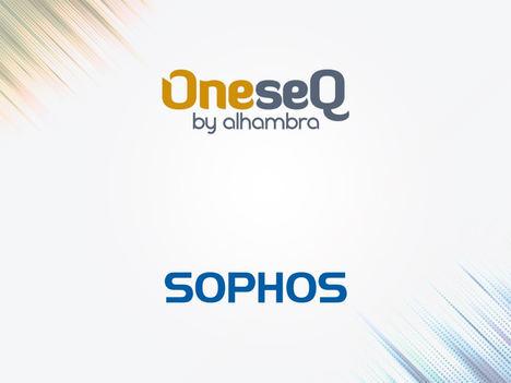 Alhambra IT refuerza su área de ciberseguridad convirtiéndose en Gold Partner de Sophos