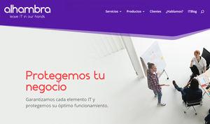 Alhambra IT presenta unos resultados al alza, con un crecimiento en el Q4 del 26% y más de un 8% en el total del ejercicio 2019