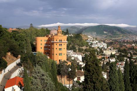 El Alhambra Palace se une al selecto club 'Signature Travel Network'