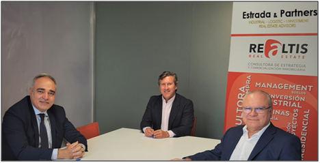 Estrada & Partners y Realtis Real Estate alcanzan un acuerdo para desarrollar su actividad en Andalucía