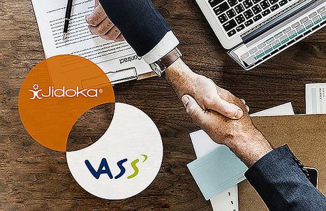 VASS, a la cabeza de la robótica software en Europa y Latam tras su alianza con Jidoka