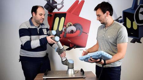 Alias Robotics Equipo.