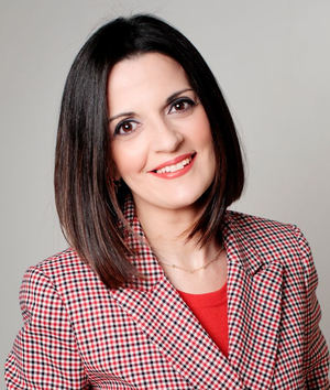 Alicia Barra, Inbenta España.