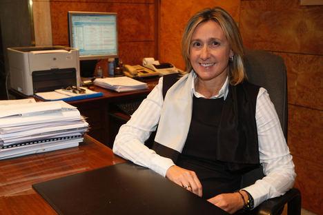 Alicia Vivanco, Directora General de Kutxabank, ha sido nombrada Presidenta de Norbolsa