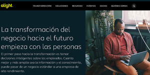 Alight Solutions avanza en su estrategia por digitalizar los Recursos Humanos completando la integración de NGA Human Resources