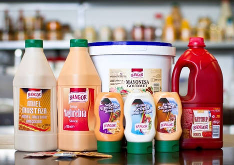 Aliminter estará presente en Anuga, donde presentará sus diferentes productos y formatos