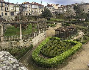 Allariz, Ourense.