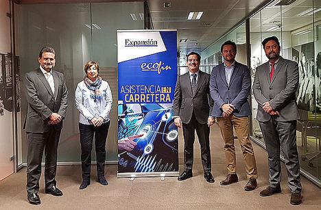 Allianz Partners participa en el Observatorio de Expansión sobre la Asistencia en Carretera