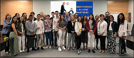 Allianz Partners se suma al programa