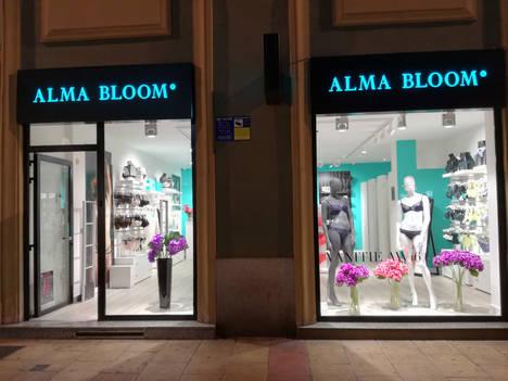 Alma Bloom llega a Castilla y León