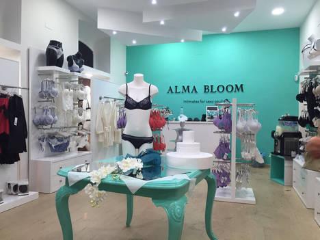 Alma Bloom abre una nueva tienda en Melilla