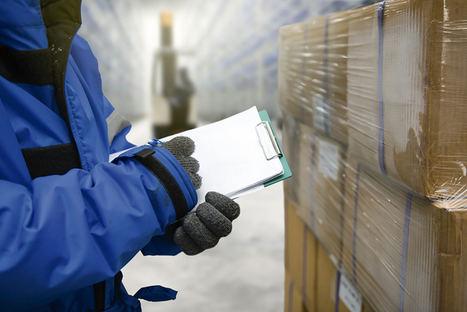 La ocupación media de los almacenes frigoríficos crece hasta el 80,7% y la facturación un 16% en el segundo trimestre del año