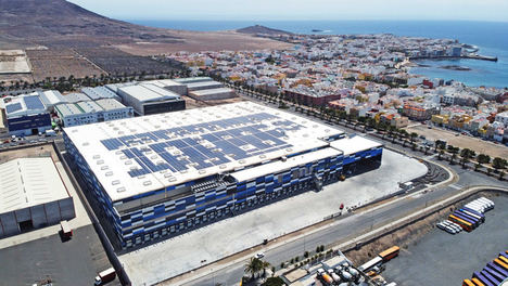 Lidl redobla su apuesta por seguir creciendo en Canarias: 45 M€ de inversión y 60 nuevos empleos en su segundo almacén en las islas