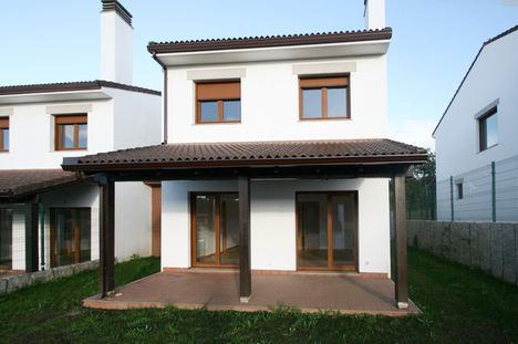 Almar Consulting finaliza el desarrollo de 132 viviendas en Galicia