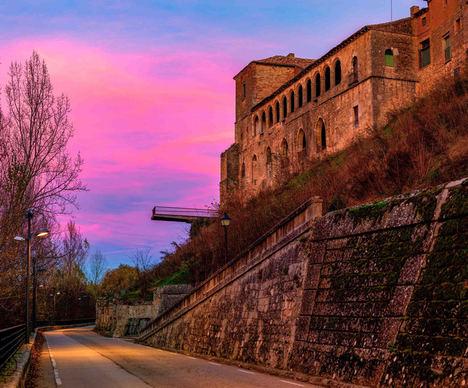 Red Medieval, turismo saludable para dejar atrás la pandemia