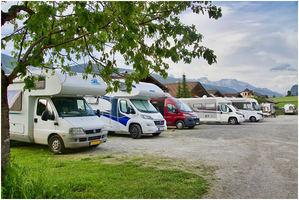 Alquila una camper o autocaravana, y pasa unas vacaciones diferentes