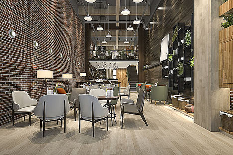 Alquilar mobiliario para eventos, una opción ventajosa, según Alquiler Muebles Eventos