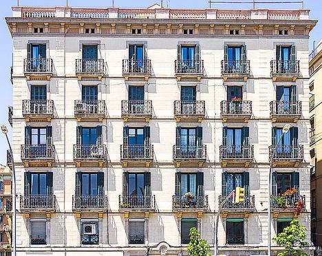 El alquiler de un balcón para la cabalgata de Reyes se debe hacer constar en la declaración de la Renta