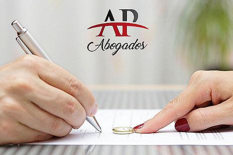 Altozano Pintado: Los divorcios en España siguen en aumento