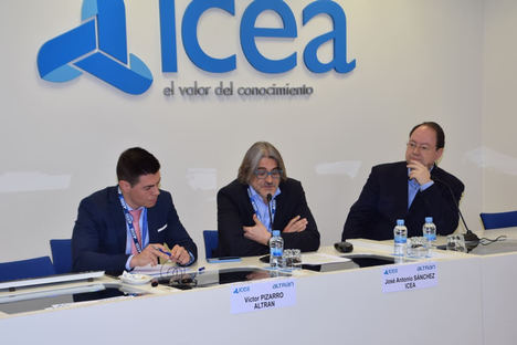 Altran e ICEA descubren más de 20 oportunidades de negocio para el sector asegurador durante la próxima década