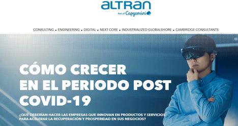 Altran, designada para realizar la Evaluación de Seguridad (AsBo) del proceso de gestión de riesgos de ADIF