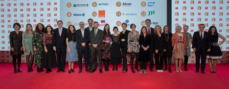 Altran recibe un año más el certificado Top Employer por su excelencia en la gestión de los Recursos Humanos
