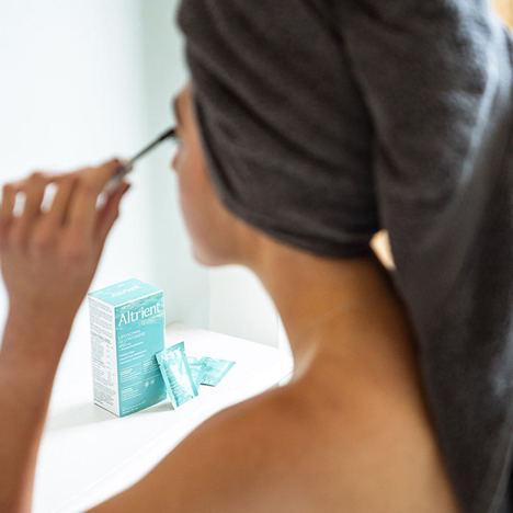 Altrient explica: ¿Cómo afecta la primavera a la piel, pelo y uñas?