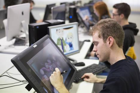 U-tad lanza su 'Summer School', talleres específicos sobre las profesiones del futuro