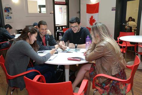 Una empresa española crea el primer market place mundial dedicado a los cursos de idiomas en el extranjero