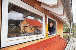 Aluvidal destaca la importancia de la instalación para el correcto aislamiento de las ventanas en el tiempo