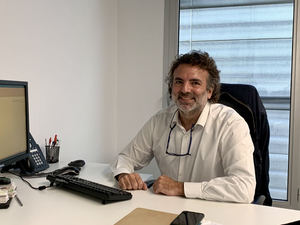 Álvaro Angulo, CEO de TC Group Solutions.