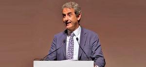 Álvaro Iglesias, Director Territorial de Zurich Seguros en Madrid.