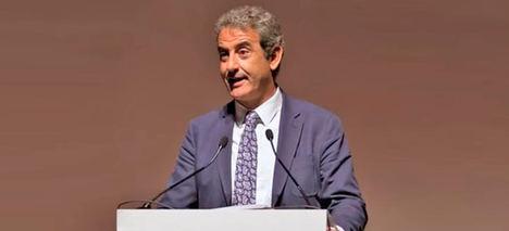 Álvaro Iglesias, nuevo Director Territorial de Zurich Seguros en Madrid