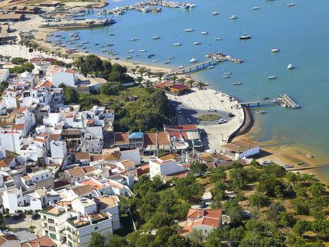 Alvor, el pueblo pescador que resume toda la esencia del Algarve