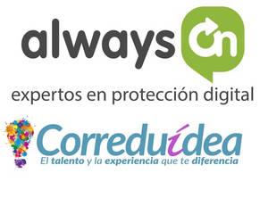 AlwaysOn y Correduidea firman acuerdo de colaboración y asesoramiento en ciberseguridad