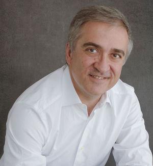 Amador Hernández, CTO Oryon Universal.