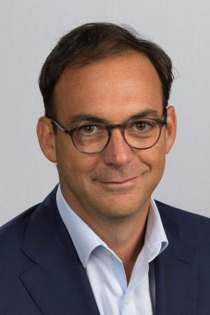 Amaury Dauge, CFO de Allfunds.