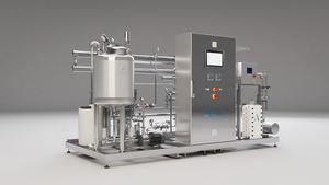 Afarvi lanza al mercado su gama de plantas de producción de agua purificada Amizu