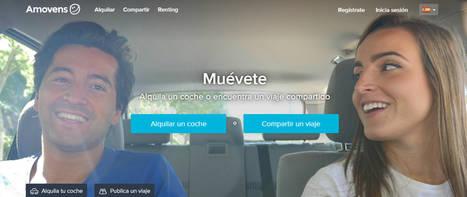 Amovens demanda a BlaBlaCar por competencia desleal