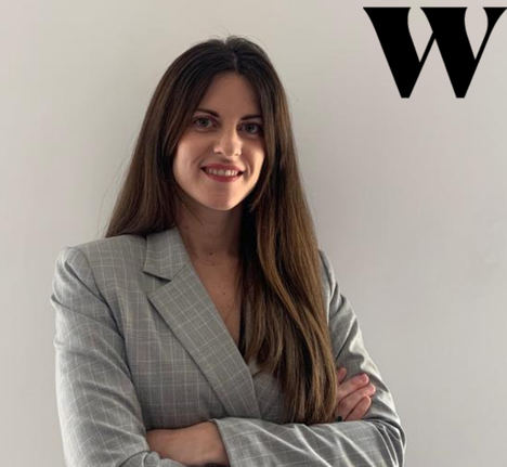 Amparo Sisternes, Welzia Management.