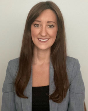 Amy Halford, Capital Group.