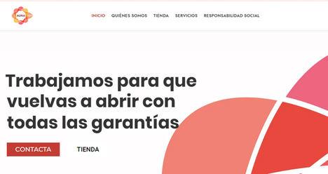 18 pymes españolas crean la plataforma auna360.es para ofrecer todo lo que las empresas precisan por el COVID-19