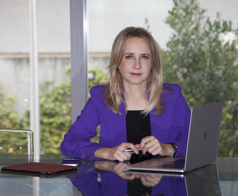 "Ana Bujaldón, presidenta de FEDEPE: ""Queremos combatir las altas tasas de desempleo femenino"""