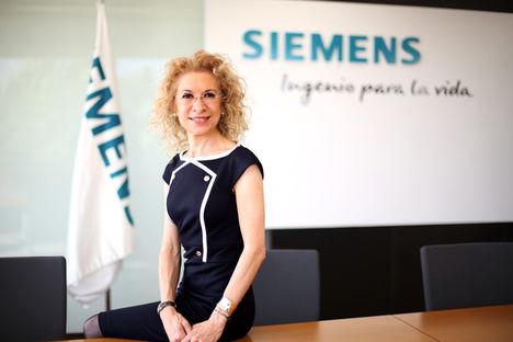 Ana Campón Alonso asume la dirección financiera de Siemens Digital Industries en España y Portugal