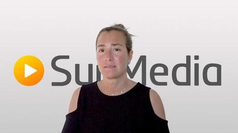 Ana Fernández, SunMedia.