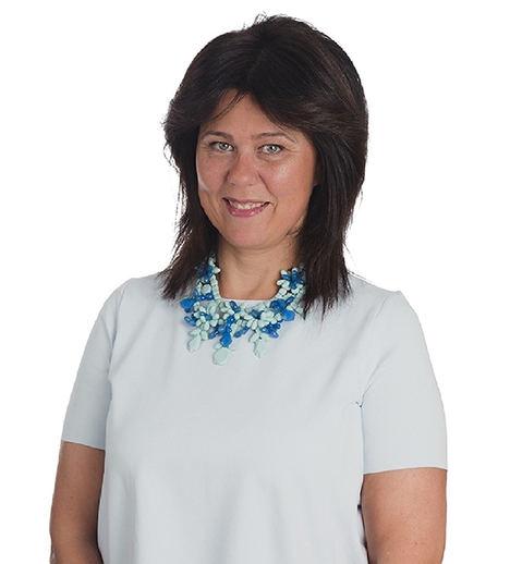 Ana Gómez Arche, nueva directora general de PONS Seguridad Vial